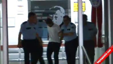 Konya'da Pkk'lı Terörist Yakalandı