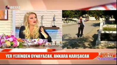 Kurtlar Vadisi Cumhurbaşkanı Erdoğan'ı ölmeden mezara koydu