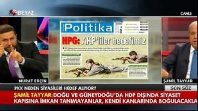 Şamil Tayyar: Bu fotoğrafı Kılıçdaroğlu'nun gözüne sokmak lazım