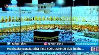 Cübbeli Ahmet Hoca'dan Kerimcan Durmaz yorumu