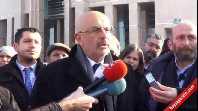 MİT TIR'ları davasında Enis Berberoğlu'na müebbet hapis talebi