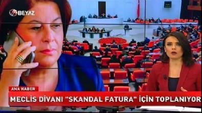 Türkiye'nin konuştuğu vekile Beyaz Haber ulaştı