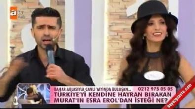 Esra Erol'da - Songül ile Selami'den yıla damga vuracak düet!