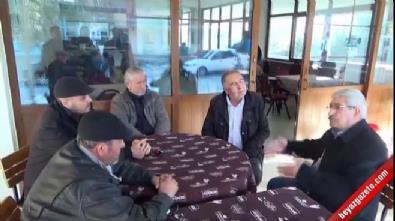 Celal Kılıçdaroğlu, referandumun startını verdi