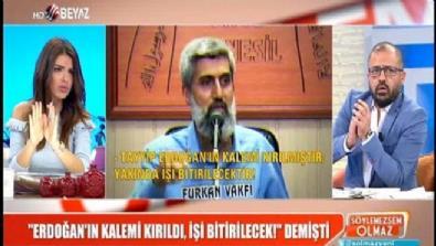 Alparslan Kuytul neden ''Erdoğan'ın kalemi kırıldı, işi bitirilecek!'' demişti?