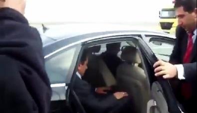 Herkes Yazıcıoğlu'nun bu görüntülerini konuşuyor!