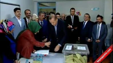 Cumhurbaşkanı onayladı: Türkiye referanduma gidiyor