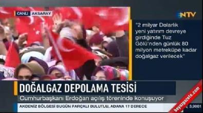 Cumhurbaşkanı Erdoğan: 16 Nisan'da prangaları sökmeye var mısınız?