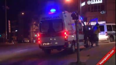 Ankara'da silahlı saldırı: 1'i ağır, 3 yaralı