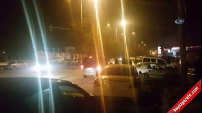 Hasta taşıyan ambulans ile otomobil çarpıştı: 4 ölü, 1 ağır yaralı