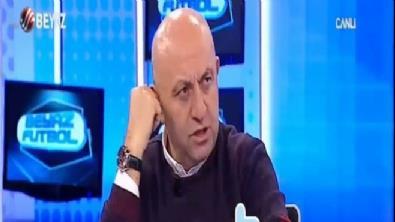 Sinan Engin: Daha istikbalin var Advocaatcım
