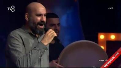 O Ses Türkiye 2017 Şampiyonu - Dodan Özer 'Huma Kuşu' (Final Performansı)