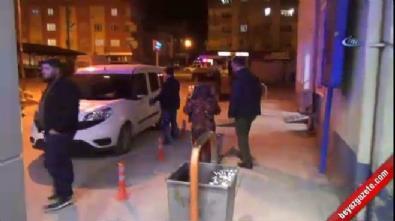 Adil Öksüz'ün yeğeni Hüseyin Öksüz tutuklandı