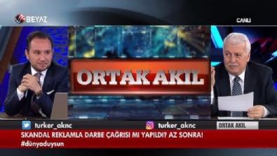 Hüseyin Gülerce: Kılıçdaroğlu'na Adil Öksüz'ün MİT ajanı olduğunu kim söyledi?