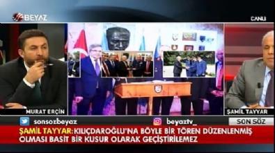 Şamil Tayyar: Talimat almadan düzenleyemezler