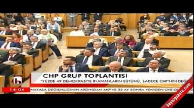 Kılıçdaroğlu: Partide mücadele edenleri kovacağım