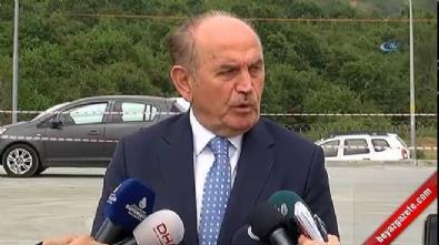 İBB Başkanı Kadir Topbaş: Dergiyi kapattık