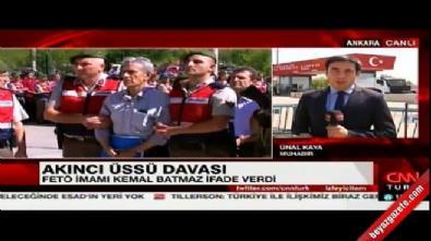 İşte 'Sivil imam' Kemal Batmaz'ın ifadesi