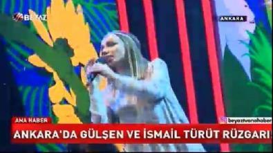 Gülşen'den Beyaz Tv'ye özel açıklamalar