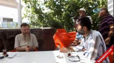 CHP'li Aytuğ Atıcı kampa girdi, müdürle tartıştı
