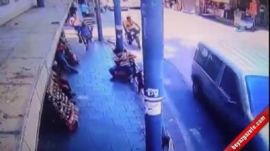 DEAŞ zanlısı Rus yakalanmadan önce annesiyle buluşmuş