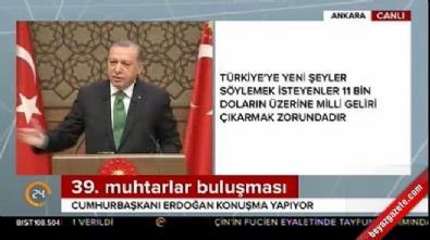 Erdoğan'dan Kılıçdaroğlu'nun atletli pozuna tepki