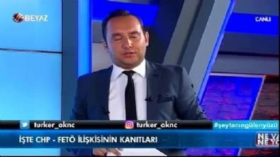 Latif Erdoğan: Bu işi Kılıçdaroğlu'na yaptırmışlardır
