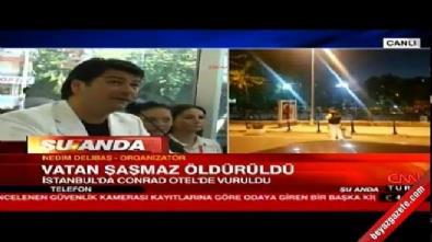 Vatan Şaşmaz'ın organizatörü Nedim Delibaş'tan şaşırtan Filiz Aker sözleri!