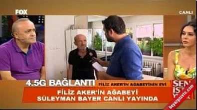 Filiz Aker'in ağabeyi konuştu: Annemizi ağabeyimiz öldürdü