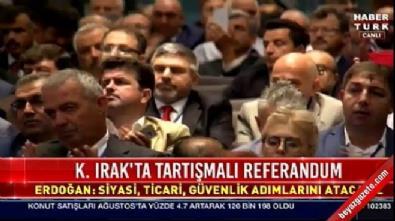Cumhurbaşkanı Recep Tayyip Erdoğan, Ombudsmanlık toplantısında konuştu