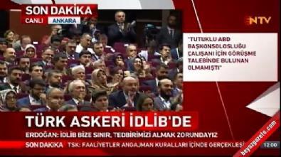 Cumhurbaşkanı Erdoğan: Talimatı verdim! Konuşturmayacaksınız