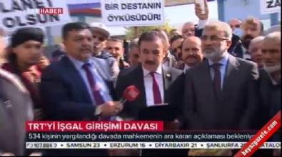 Ankaralılar 15 Temmuz'un takipçisi
