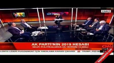 Gürkan Hacır'dan bomba iddia: İyi Parti yerel seçimlere girmeyecek