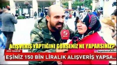 Pınar Tevetoğlu'nun 150 bin TL'lik alışverişi olay oldu