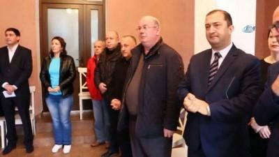 """- Abhazya'dan ABD'ye Kudüs Tepkisi: """"inşallah Alınan Kararın Uygulama Alanı Olur"""""""