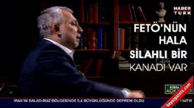 Metin Külünk: Ak Parti'de yer almak isteyen kripto Fetö'cüler var