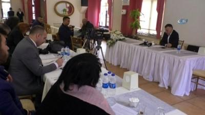 Tokat'ta, yurt kantinlerinde naylon fatura iddiasına yalanlama