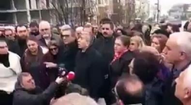 CHP İstanbul İl Başkanı Cemal Canpolat: HDP ile alanlara ineceğiz