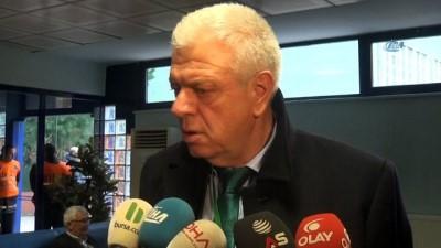 Ali Ay, Sow transferinin detaylarını açıkladı