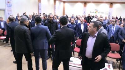 Bakan Bak: 'Güneydoğu'da yaptığımız her tesis ve salon gençlerimizi terörden kurtarıyor' - YALOVA