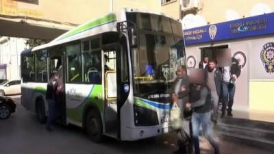 Şanlıurfa'da terör operasyonu: 7 kişi tutuklandı