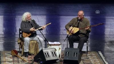 Oğur ve Demircioğlu, 33. Uluslararası Fecr Müzik Festivali'nde konser verdi - TAHRAN