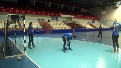 Kastamonu Belediyespor, Vistal maçına hazır - KASTAMONU
