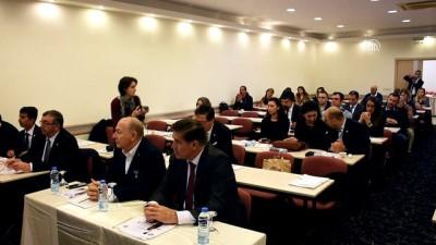 Bodrum'da Eğitim İhtiyaçları Çalıştayı - BOYD Başkanı Karcılıoğlu - MUĞLA