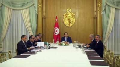 Tunus hükümetinden sosyal yardım paketi