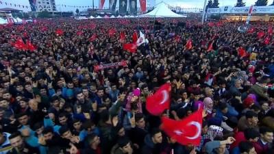 Devlet Bahçeli: 'MHP olarak 15 Temmuz ihanetinin yaşandığı ilk andan itibaren duruşumuzu çok net bir şekilde ortaya koyduk'