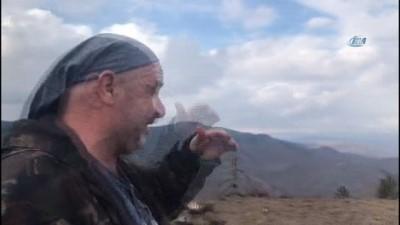 Nesli tükenme tehlikesindeki Kara Akbaba çoğalıyor