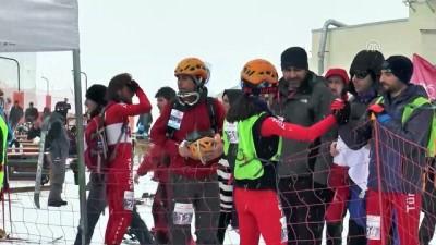 Dağ Kayağı Türkiye Şampiyonası - KAYSERİ