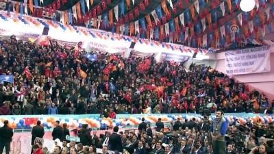 Cumhurbaşkanı Erdoğan: 'Yatırımcıları buraya çekecek bir cazibe iklimini oluşturmanız gerekiyor' - YOZGAT