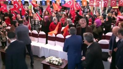 Başbakan Yardımcısı Çavuşoğlu - CHP İstanbul İl Başkanı seçilen Kaftancıoğlu'nun paylaşımları - BURSA